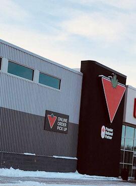 Dawe's Mechanical Grand Falls Windsor NL Projects